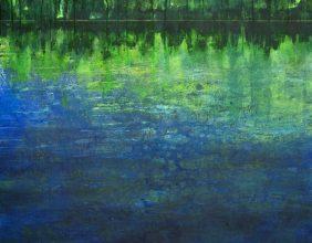 Uferansicht